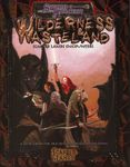 RPG Item: Wilderness & Wasteland: Scarred Lands Encounters