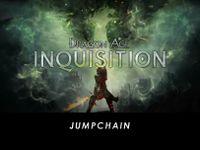 RPG Item: Dragon Age Inquisition