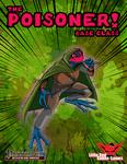 RPG Item: The Poisoner Base Class