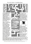 RPG Item: The Lair of the Voidbeast - A Non-Euklidean Dungeon