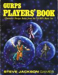 RPG Item: GURPS Players' Book