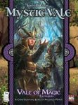 Board Game: Mystic Vale: Vale of Magic