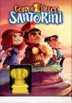 Board Game: Santorini: Golden Fleece