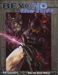 RPG Item: Beyond the Rift