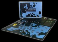 Board Game: Ekonos