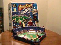 Board Game: Sure Shot Baseball