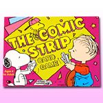 Board Game: The Comic Strip Card Game