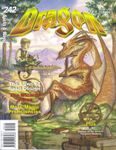 Issue: Dragon (Issue 242 - Dec 1997)
