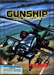 Video Game: Gunship