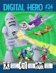 Issue: Digital Hero (Issue 24 - Oct 2004)
