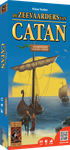 Catan: Zeevaarders: 5-6 spelers