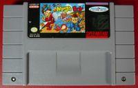 Video Game: Super Ninja Boy