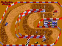 Video Game: Super Off Road Track Pack
