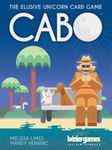 Board Game: CABO (Second Edition)