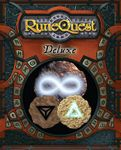 RPG Item: RuneQuest Deluxe (MRQ)