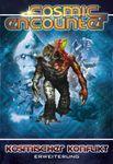 Board Game: Cosmic Encounter: Cosmic Conflict