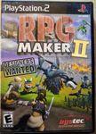 Video Game: RPG Maker 2