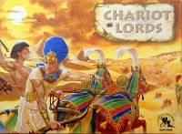 Board Game: Chariot Lords