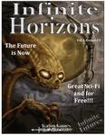 Issue: Infinite Horizons (Issue 2 -  Jun 2011)