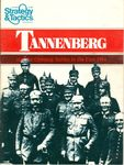 Board Game: Tannenberg and the Opening Battles in the East 1914