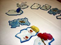 Board Game: Daddy Cool