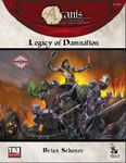 RPG Item: Legacy of Damnation