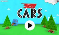 Video Game: Toca Cars