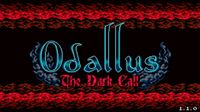 Video Game: Odallus: The Dark Call