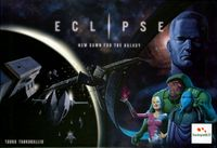 Board Game: Eclipse
