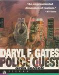 Video Game: Police Quest: Open Season