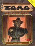 RPG Item: The Gaunt Man Returns