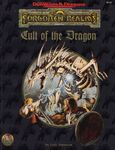 RPG Item: FOR8: Cult of the Dragon