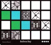Board Game: Sagrada: Promo 1 – Vitraux/Balboa Bay Window Pattern Card