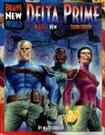 RPG Item: Delta Prime