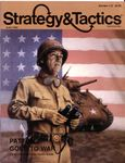 Board Game: Patton Goes to War