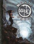 RPG Item: Monte Cook's World of Darkness