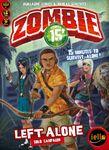 Board Game: Zombie 15': Left Alone – Solo Campaign