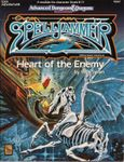 RPG Item: SJQ1: Heart of the Enemy