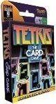 Board Game: Tetris: The Card Game