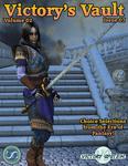 RPG Item: Victory's Vault Volume 2, Issue 07