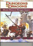RPG Item: Deluxe Dungeon Master's Screen