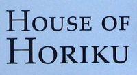 RPG: House of Horiku