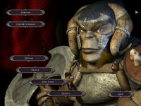 Video Game: Kohan: Ahriman's Gift