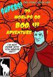 RPG Item: 99 Worlds Go Boom!! Adventure Seeds