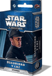 Board Game: Star Wars: The Card Game – Darkness and Light