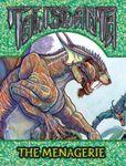 RPG Item: The Menagerie