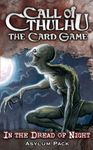 Board Game: Call of Cthulhu: The Card Game – In the Dread of Night Asylum Pack