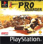 Video Game: ESPN X-Games Pro Boarder