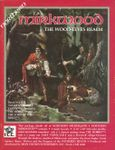 RPG Item: Northern Mirkwood: The Wood-elves Realm