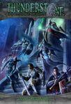 Board Game: Thunderstone: Doomgate Legion